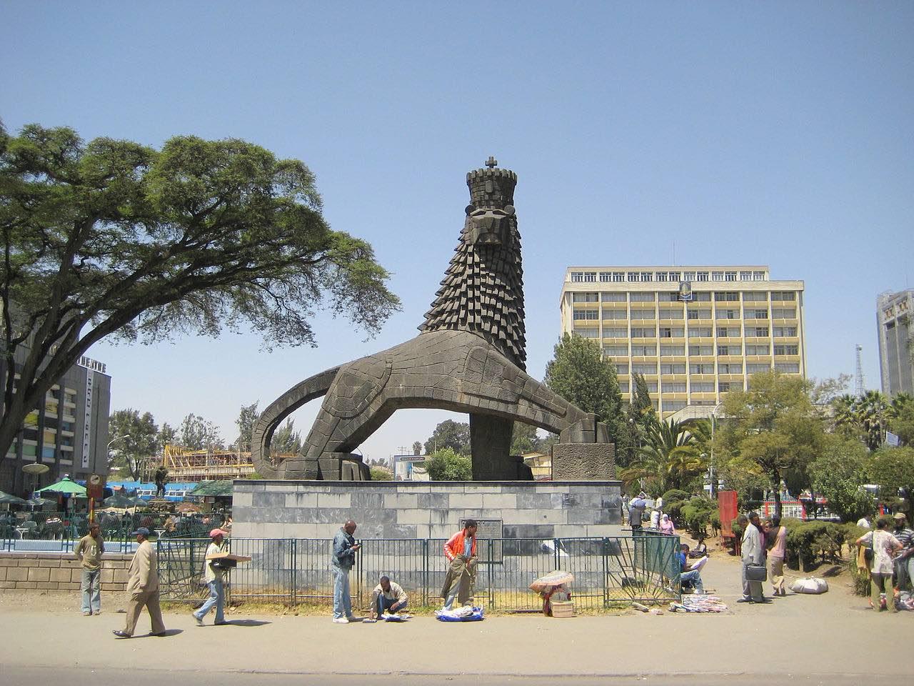 ambassador to Somaliland