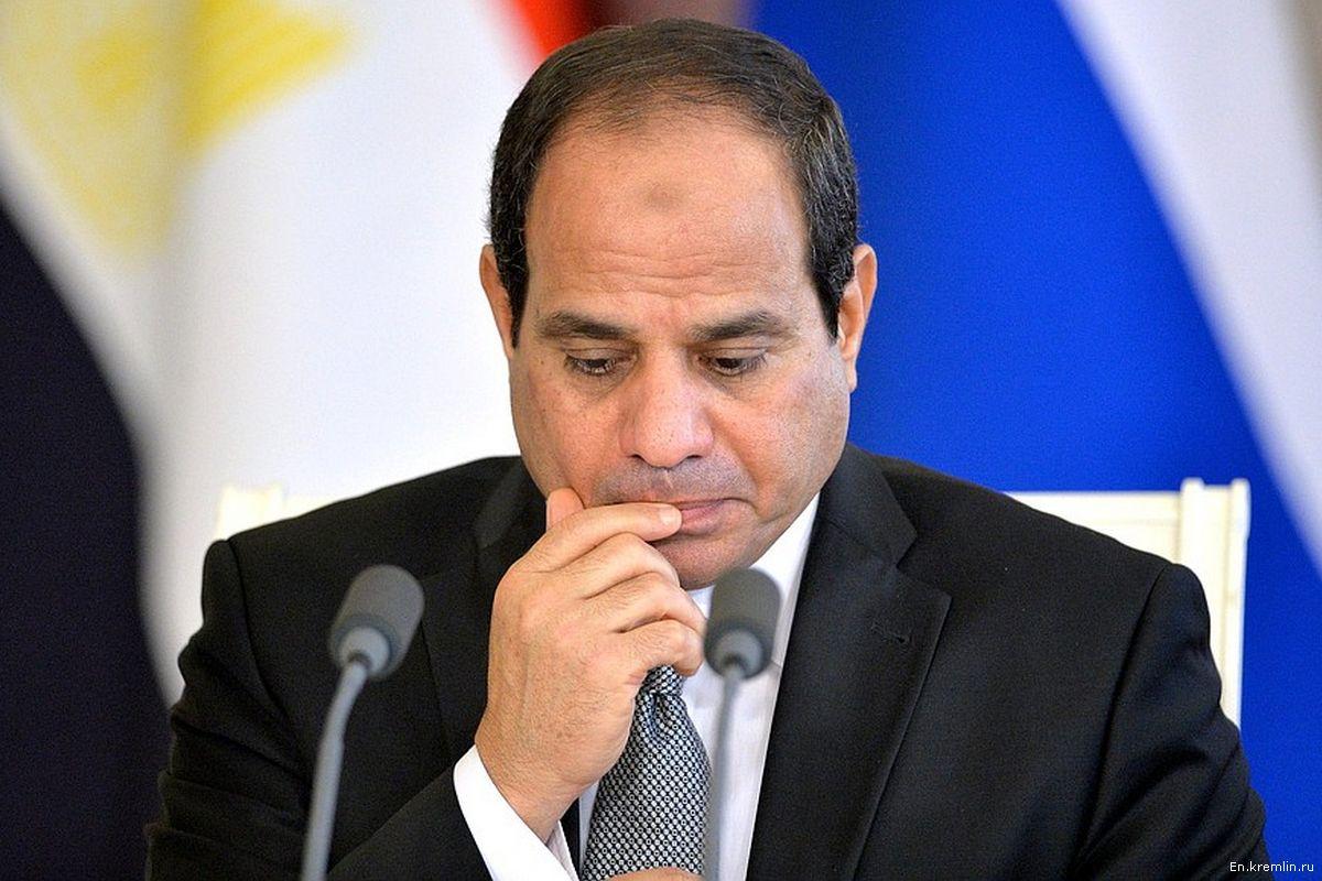 Egyptian President