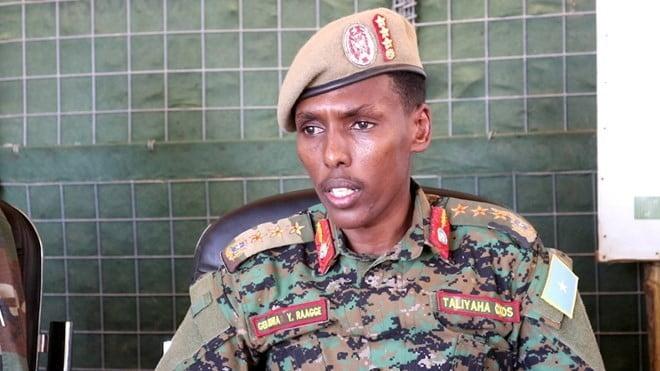 General Odowaa Rageh