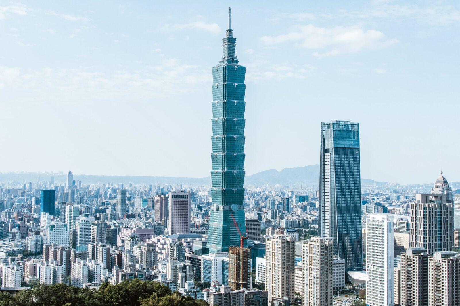 Taiwan Somaliland Ties