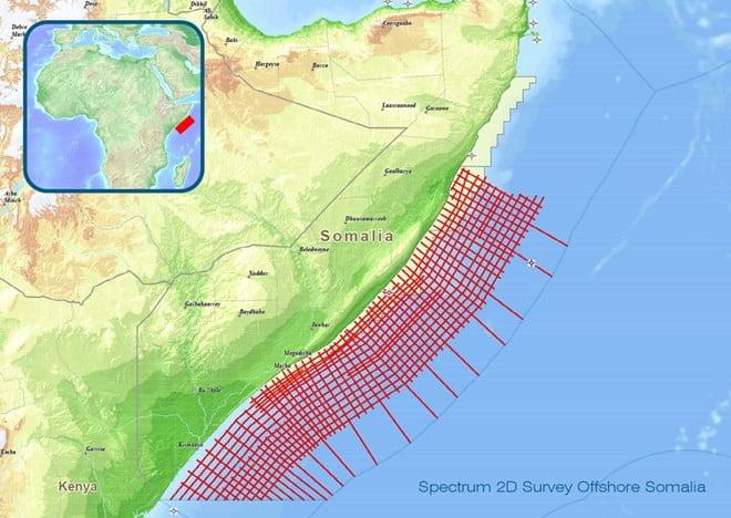 somalia offshore oil