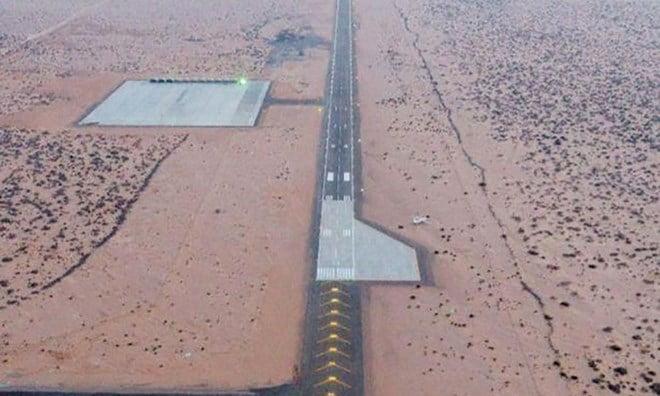 barbera airport