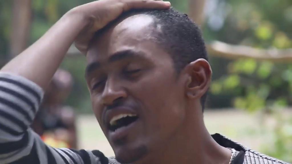 singer Hachalu Hundessa