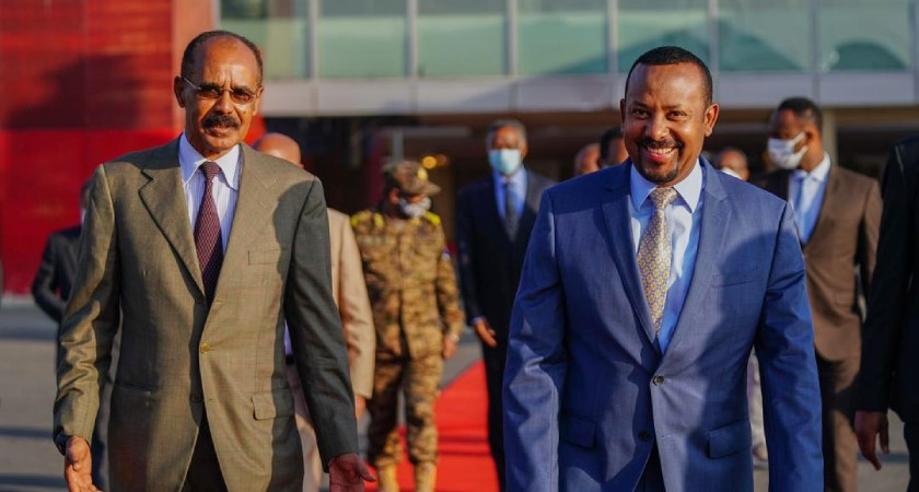 Ethiopia – Eritrea Economic Cooperation