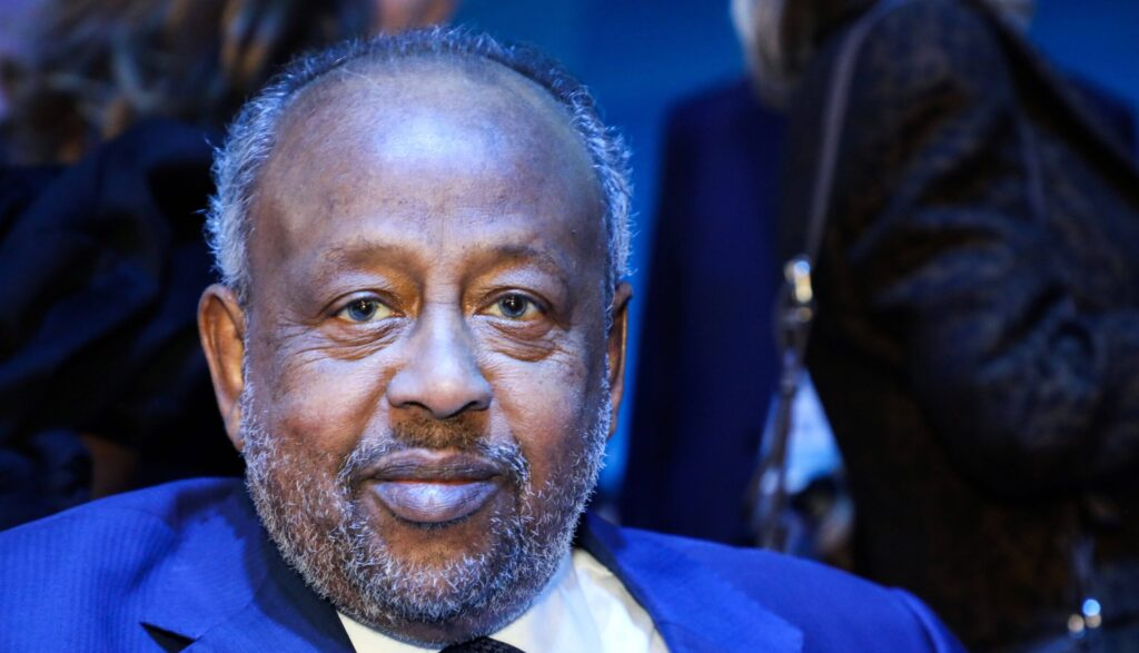 REGIONAL OPERATPR 'Abiy Ahmed had to punish those seeking to break up Ethiopia' – Djibouti President By François Soudan Posted on Tuesday, 24 November 2020 09:17, updated on Wednesday, 25 November 2020 07:40 djibouti President Djibouti's President Ismail Omar Guelleh