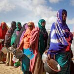 WARNING! Coming Year Millions Will Starve in the Horn of Africa