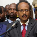 Somalia's leaders urged to resume poll row talks