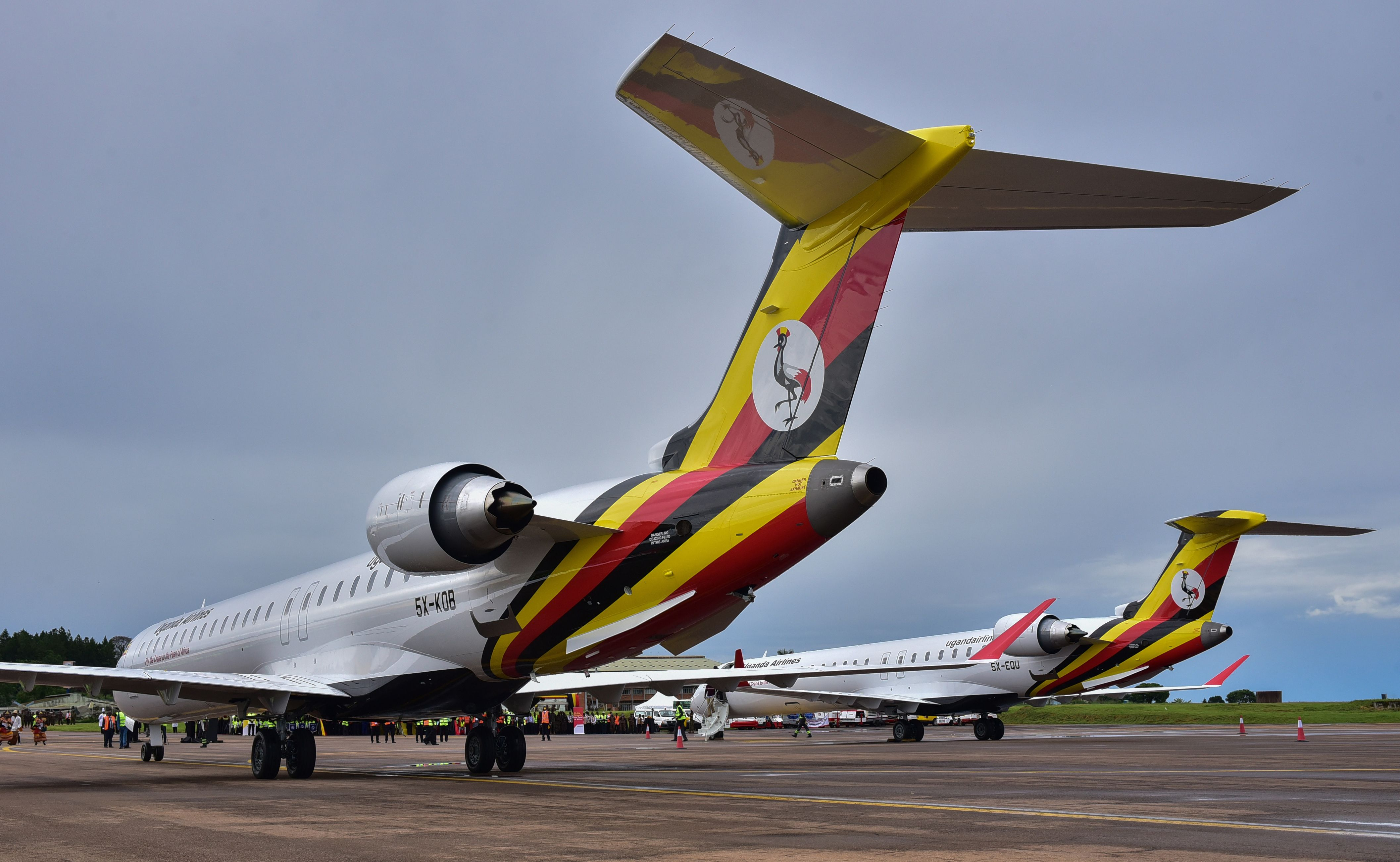Uganda Airlines to start direct flights to Hargeisa