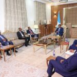 Farmaajo withdraw from the appointment of elections team for Somaliland in a major move