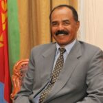 Eritrea President Isaias Afwerki's 2021 Interview (Video)