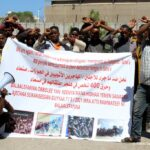 Calls for international probe into fire at Sanaa detention centre