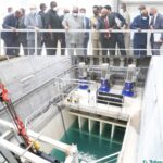 Seawater desalination plant: First in the Horn of Africa and starts in Djibouti