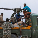 Calm Returns to Somalia's Capital After Deadly Clashes