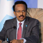 Somalia's government is on the brink of bankruptcy