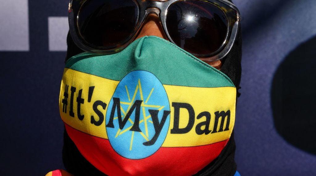 Grand Ethiopian Renaissance Dam deadlock