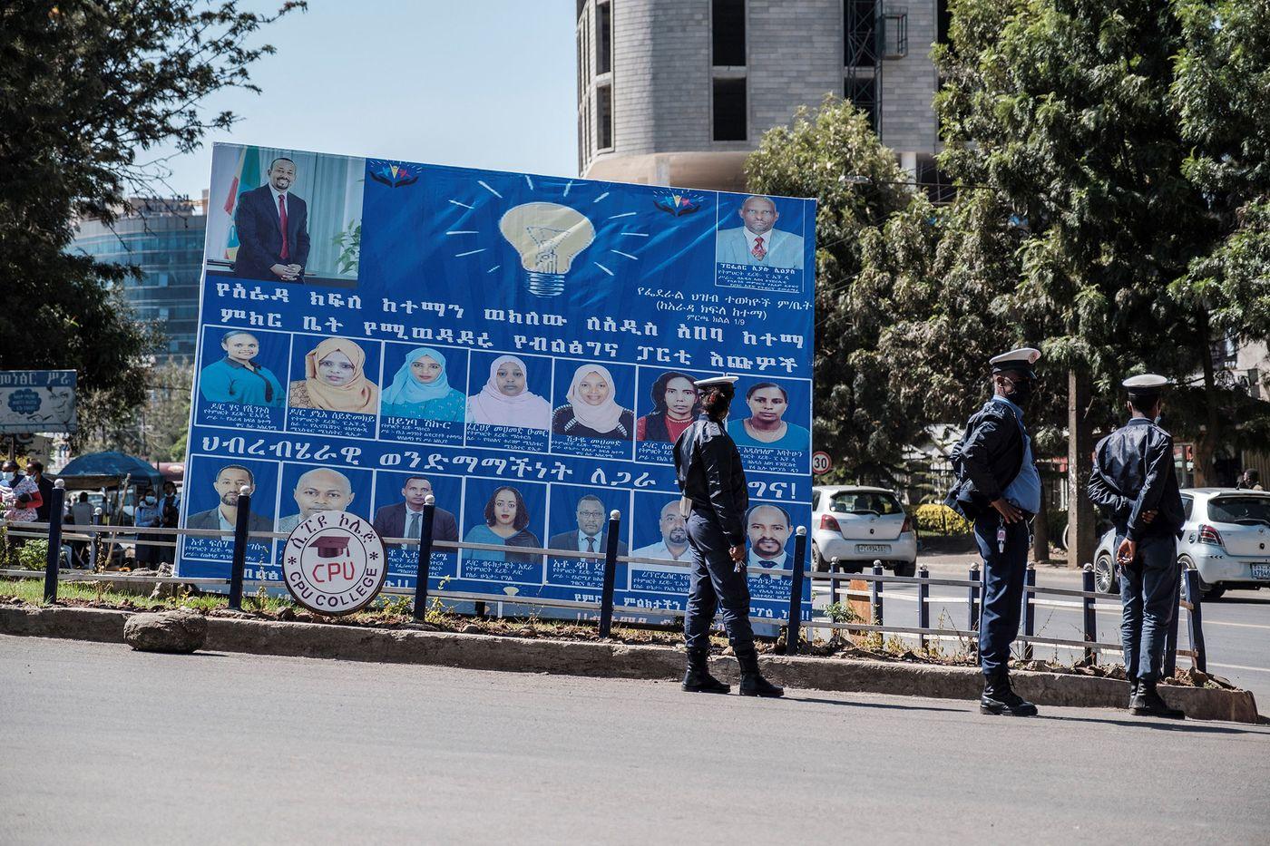 Ethiopia Under Pressure of Election Deadline, Mulls Postponement