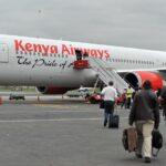Kenya's Airways to start direct flights to Somaliland while banning to Somalia