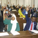 Path to elections in Somalia back on track