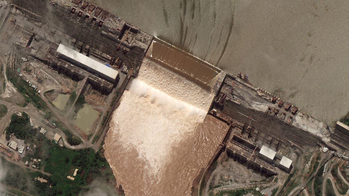 Ethiopia set to start generating power from dam