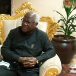 Ex Sierra Leone president arrives in Somaliland to observe elections