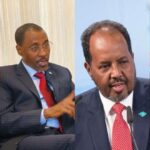 Somalia presidential contest shapes up as election date fixed | 10th October