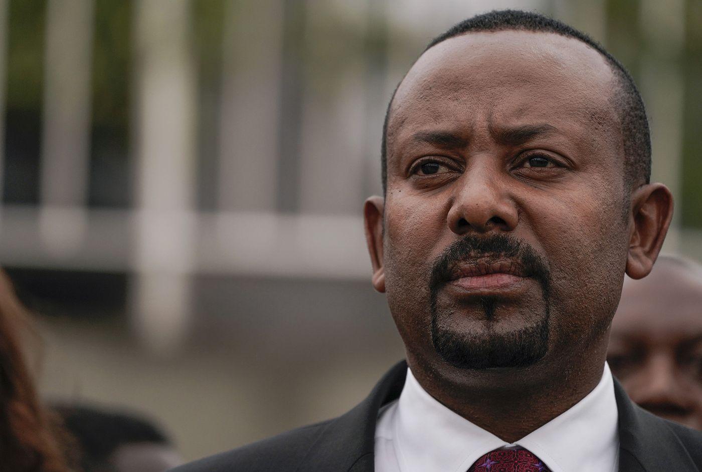 Ethiopian Prime Minister Abiy Party Wins Vote in Landslide