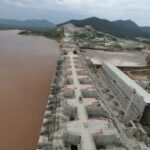 Ethiopian mega dam will start producing electricity in October