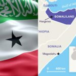 Somaliland Foreign Ministry rejects Somalia's sham election