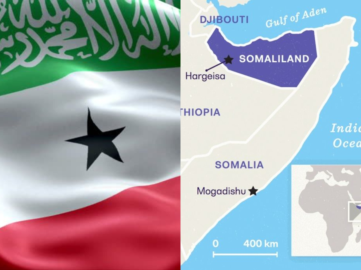 Somaliland's Foreign Affairs Ministry